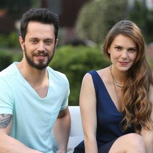 Murat Boz ve Aslı Enver'in nişan tarihi belli oldu !