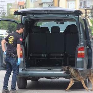 Gaziantep'te ikinci bombalı araç alarmı !