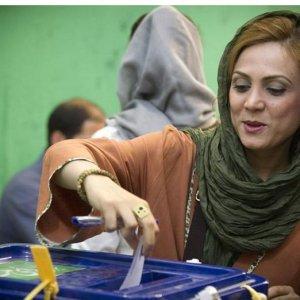 İran'da büyük değişim ! Seçimlerde sayısı arttı...
