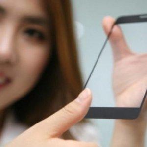 Telefonlardaki parmak izi sensörü değişiyor