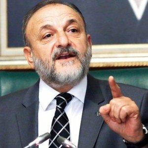 MHP'de Oktay Vural da mı muhaliflere katılıyor?