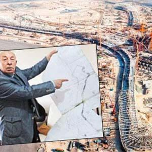 ''İstanbul'un yarısı benim''