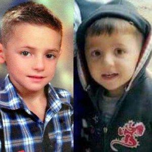 Reşadiye'de kaybolan çocuklar 125 gündür yok