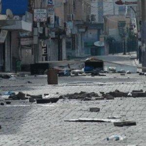 Diyarbakır'da o mahallelere yasak geldi !