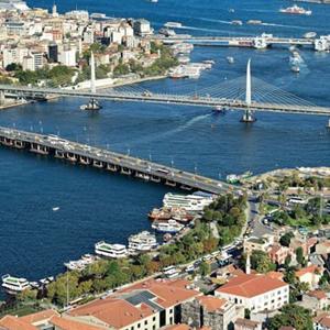 İstanbullular bu hatla trafiğe takılmayacak !