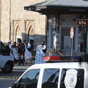 Canlı bomba Bursa'da keşfi böyle yapmış
