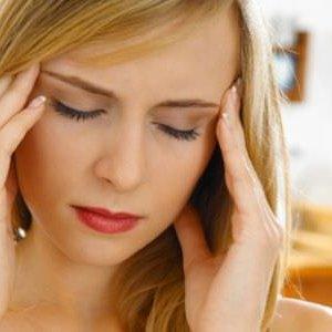 Baş ağrısını hafifletmenin doğal yılları