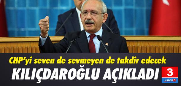 Kılıçdaroğlu: Kağıt toplayanları sigortalı yapacağız