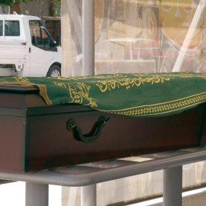 Almanya'dan Iğdır'a yanlış cenaze geldi !