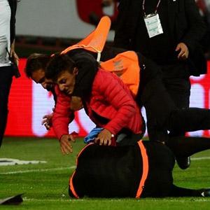 PFDK'dan Trabzonspor'a 4 maç ceza