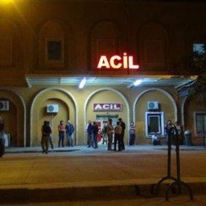 Mardin'de bombalı saldırı ! Şehit ve yaralılar var