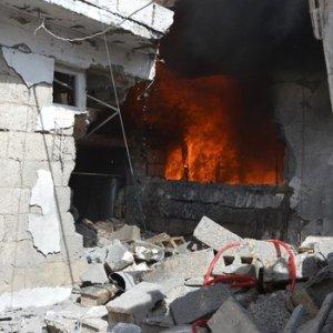İstihbarata rağmen ABD, IŞİD'i vurmadı