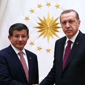 Erdoğan - Davutoğlu görüşmesi ile ilgili açıklama