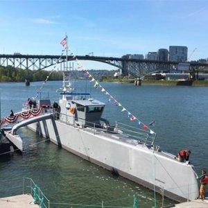 İHA'dan sonra şimdi de insansız deniz aracı