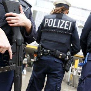 Avrupa'yı terör korkusu sardı !