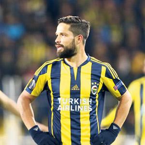 Fenerbahçeli yıldız Antalyaspor ile anlaştı !