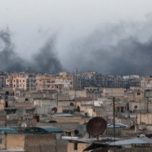 Halep'te anlaşma kısa sürdü ! Çatışmalar şiddetlendi
