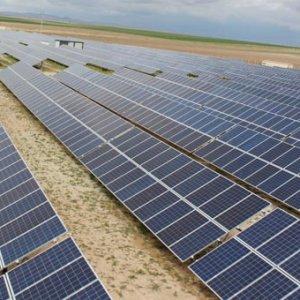 En büyük güneş enerji santrali açıldı
