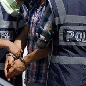 Diyarbakır bombacısı İstanbul'da yakalandı !