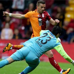 Galatasaray finalde !