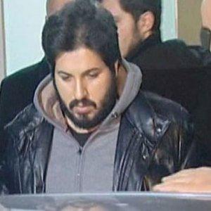 Reza Zarrab'la ilgili flaş gelişme !