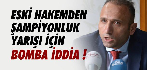 ''Beşiktaş şampiyonluğa yakın''