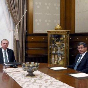 Şok Erdoğan yorumu: ''Komplo kuruyor''