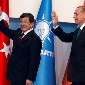 AK Parti kongresi dünya gündemine bomba gibi düştü