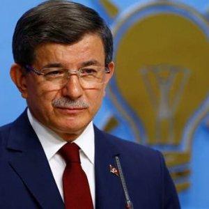Davutoğlu Erdoğan için ne dedi ?