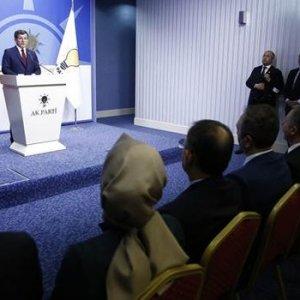 Euronews'ten Davutoğlu için küstah tweet