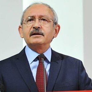 "CHP'de Davutoğlu krizi ! ""Arkanda..."""
