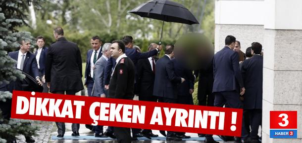 Davutoğlu'nun AK Parti'ye gelmesinde ilginç ayrıntı !