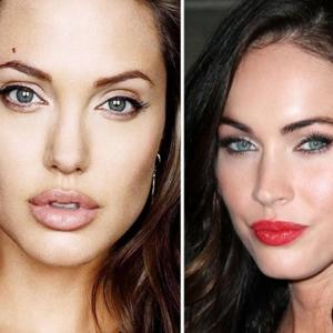 Dünyanın en güzel iki yüzü birleşirse...