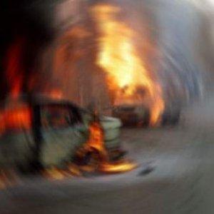 Şanlıurfa'da esrarengiz patlama !