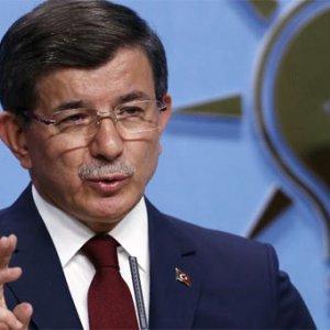 Başbakan Davutoğlu o kuralı dikkate almamış