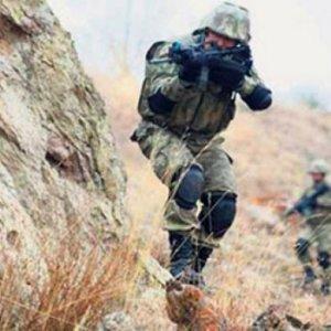 Sınırda 3 IŞİD'li öldürüldü