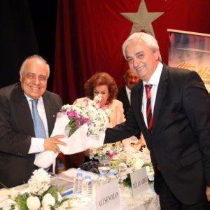 Altın Nota'da ödül heyecanı