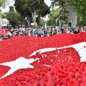 Beşiktaş'ta barış rüzgarı esti