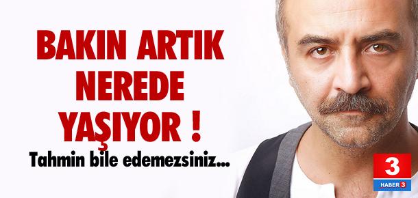 Yılmaz Erdoğan bakın artık nerede yaşıyor !
