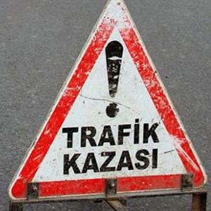 Erzurum'da feci kaza ! Çok sayıda yaralı var...