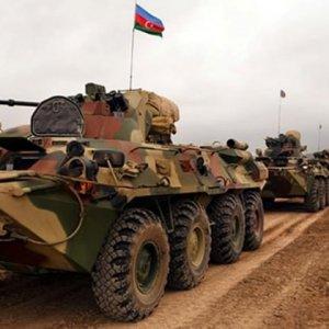 Azerbaycan harekete geçti ! Şimdi Ermenistan düşünsün...