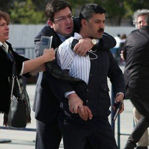 Can Dündar'a ateş eden saldırganın kimliği belli oldu
