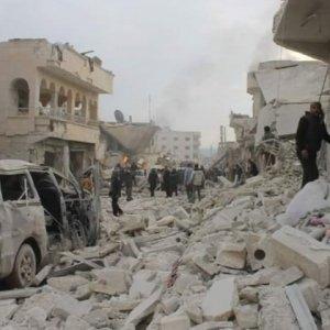 Suriye'de çok kritik gelişme !