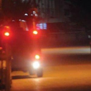 Van'da polise hain saldırı !