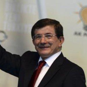 Davutoğlu'nun koltuğu için sürpriz isim