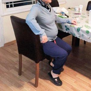 50.000 euroya taşıyıcı annelik yapıyor