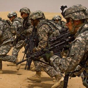 2 NATO askeri öldürüldü !