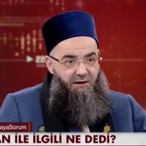 Cübbeli Ahmet'ten '23 Nisan' açıklaması