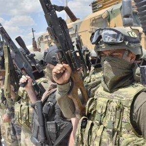 TSK açıkladı: 12 PKK'lı öldürüldü