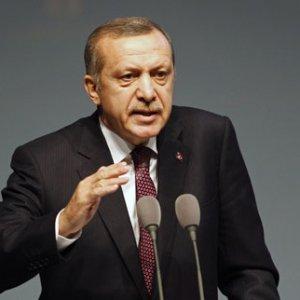 Erdoğan'dan Avrupa'ya rest !
